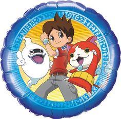Yo-Kai Watch Balloon