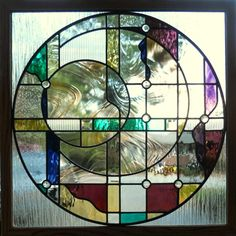 In-Stock Gallery of Stained & Leaed Glass by Pompei @Ashley Pfeil Co, Boston MA