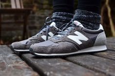 NEW BALANCE CHAUSSETTES HIVER