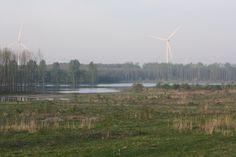 rustgebied flevoland