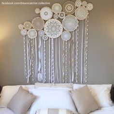 We create both custom dreamcatchers as well as wall murals for your home that are 100% handmade on the Northern Beaches of Sydney. We started making dreamcatchers to bring you lovely dreams and a beautiful addition to your home. As we have grown every purchase make contributes to the RSPCA bringing hope to the dreams of abandoned and stray animals.
