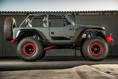 Lose the Lambo: The Jeep That Leaves Supercars in Its Dust Two Door Jeep Wrangler, Jeep Wrangler Rubicon, Jeep Wrangler Unlimited, Quad, Jeep Wk, Volkswagen 181, Badass Jeep, Jeep Camping, Jeep Mods