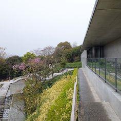 四国村ギャラリー 場所: 高松市, 香川県