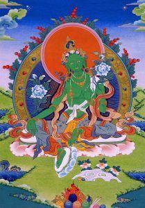 """Om tare tuttare ture soha http://almayogavida.com/om-tare-tuttare-ture-soha/ Om tare tuttare ture soha - el significado del mantra  Brevemente om tare tuttare ture soha significa """"Estoy postrando ante la Liberadora, Madre de los seres victoriosos.""""  La palabra tare significa liberación de samsara. Tare indicaque la Madre Tara libera a los seres vivos de samsara, del verdadero sufrimiento o problemas. Puedes relacionar este sufrimiento con vivencias propias del ser humano: nacimiento…"""