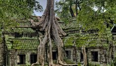 In the early century, Angkor was the monumental focal point of one of the world's most astonishing empires. Deep Soaking Tub, Khmer Empire, Outdoor Baths, Luxury Camping, Country Estate, Angkor Wat, 12th Century, Hotel Spa, Water Garden