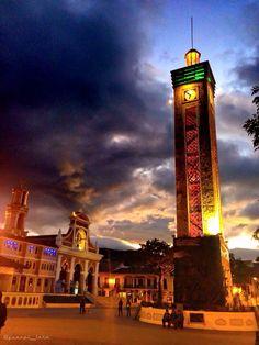 Recorriendo Loja, la Centinela del Sur, Ecuador.....!!