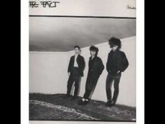 The Fact - Always There 1986 Tollhaus Records
