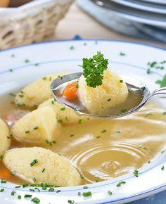 Supa cu galuste | MAGGI