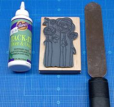 Craftiepants How to Convert Wood Mount Stamps to Unmounted Cling Stamps Card Making Tips, Card Making Techniques, Making Ideas, Card Tricks, Making Tools, Rubber Stamp Storage, Mini Albums, Rubber Stamping Techniques, Wood Stamp