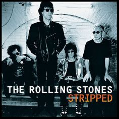 Discovering the Rolling Stones