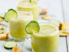 Një smoothie që hidraton dhe na jep energji që në mëngjes!