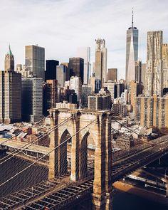 Thank you New York #beautifuldestinations via @hugokatsumi