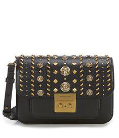 5eadb43e7989 MICHAEL Michael Kors Sloan Studded Large Shoulder Bag | Dillard's. Crossbody  BagSatchelClearance ...