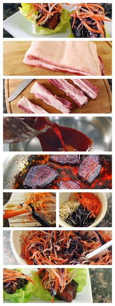 How To Make Pork Belly