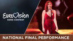 Timebelle - Apollo (Switzerland) Eurovision 2017 - National Final Perfor...