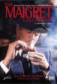 Maigret Poster