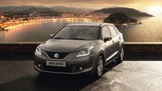 """Suzuki's Baleno hatchback has debuted at the Frankfurt Motor Show with a new generation platform.Described by Suzuki as """"the ideal compact hatchback""""..."""