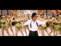 RA. One Bollywood does sci fi, has to be hilarious
