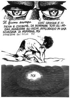Pompeo [Andrea Pazienza]