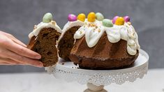 Hrníčková bábovka: jogurtové těsto ořechovou bábovku s mrkví osvěží Pudding, Cake, Custard Pudding, Kuchen, Puddings, Torte, Cookies, Avocado Pudding, Cheeseburger Paradise Pie