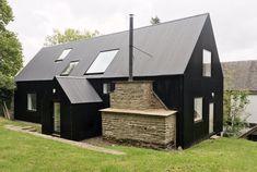 Image result for croft lodge studio West Midlands, Shed, Barn, Cottage, Outdoor Structures, Studio, Architecture, Building, Image