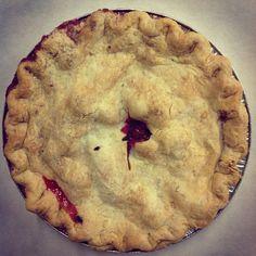 Beach Lake Bakery - Cherry Pie