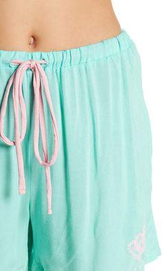 7cab5553931b Juicy Couture Pajama Tank Top   Shorts 2-Piece Set  Pajama Tank