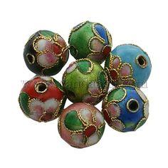 Zmiešané Handmade - Predám Nízka cena ručne vyrábané z Mixed šperky Korálky Online Shop