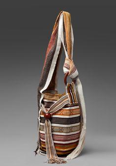 WAYUU TAYA Morroa Bag. Need it now!