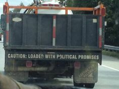 Saw this septic tank truck driving down the highway today. Couldn't stop laughing
