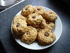 Recetas de galletas sin azúcar para chuparse los dedos con stevia