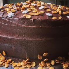 Happy Birthday Beautiful, Beautiful Boys, Chocolate Fudge Cake, Stew, Rock, Ethnic Recipes, Desserts, How To Make, Instagram