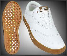WAAAAANT! Nike Lunar Swingtip Golf Shoes