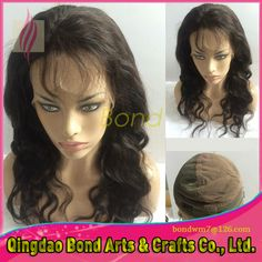 Full Lace Wig Malaysian Virgin Hair Wigs 8A Grade 100% Human Hair Glueless Unprocessed Virgin Human Lace Wigs Lace Frontal Wig