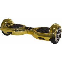 KooWheel S36 Hoverboard - Gold