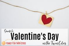 Weekend Events, Twin Cities, Holiday Ideas, Valentines Day, Twins, Fun, Valentines, Gemini, Fin Fun