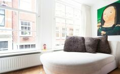 Travel like a local in #Amsterdam  http://www.mytwinplace.com/home-swap/The%20Netherlands/lovely-old-house-in-vibrant-jordaan