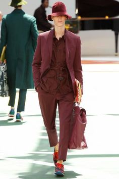 Burberry Prorsum | Spring 2015 Menswear Collection | Style.com