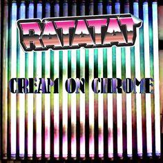 RATATAT - Cream on Chrome - Piano cover (Piano seul) Piano Cover, Chrome, Songs, Cream, Day, Musica, Creme Caramel, Song Books, Lotion