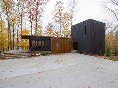 Our Top 5 Sustainable Prefabs in 2019 Stillwater Dwellings, Construction Waste, Structural Insulated Panels, Micro House, Land Of Enchantment, Building Companies, Earthship, Affordable Housing, Prefab Homes