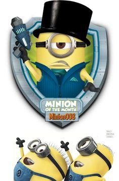 #Minions