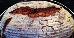 Buttermilch Mehrkornbrot, ein Rezept der Kategorie Brot & Brötchen. Mehr Thermomix ® Rezepte auf www.rezeptwelt.de