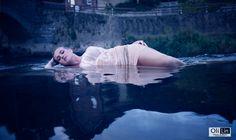 -Jessi- #water #beautiful #river #woman #nice
