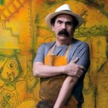 Javier Cruz  http://www.galeriacasalamm.com.mx/