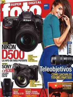 SUPER FOTO DIGITAL  nº 248 (Setembro 2016)
