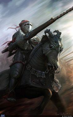 Имперский рыцарь