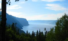 Road Trip to Tadoussac, the Saguenay fjord, and Parc des Hautes Gorges de la Riviere Malbaie - The Travels of BBQboy and Spanky