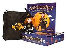 Switchcrafted The Story of The Switch Witches of Halloween Book Switchcrafted http://www.amazon.com/dp/0692222138/ref=cm_sw_r_pi_dp_OWamub106F8C2