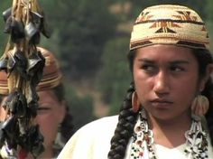 "In California, a Native American tribe, the Winnemem Wintu, is struggling to hold a traditional coming of age ceremony, without threat of interruption by members of the public. Like many of the smaller American tribes they are not nationally recognized as an ""official"" Native American tribe and therefore receive no protection, education or religious freedom of cultural sites or beliefs."