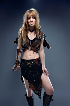 Faery Huntress  Full Costume Custom Fit. $500.00, via Etsy. More tribal, but so awesome! https://www.etsy.com/listing/53397738/faery-huntress-full-costume-custom-fit?ref=usr_faveitems